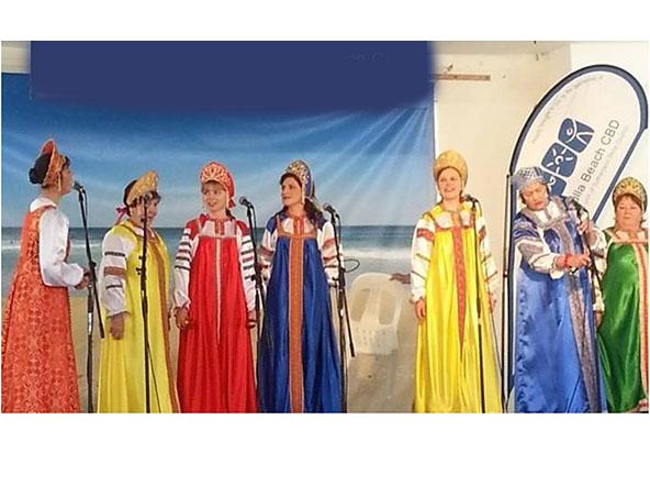 Russian girls in sydney